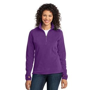 Port Authority Amethyst Purple Pullover